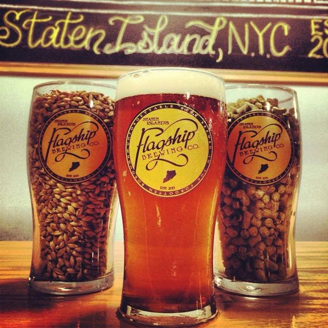 Flagship-Brewery-Staten-Island-Tottenville-Beer