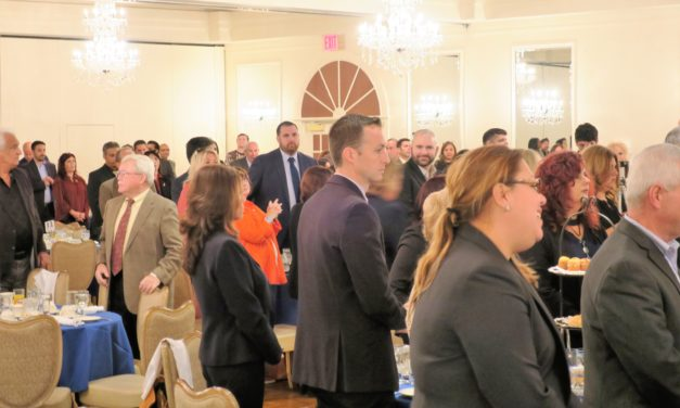 Staten Island Board of Realtors Determines Leaders for 2018