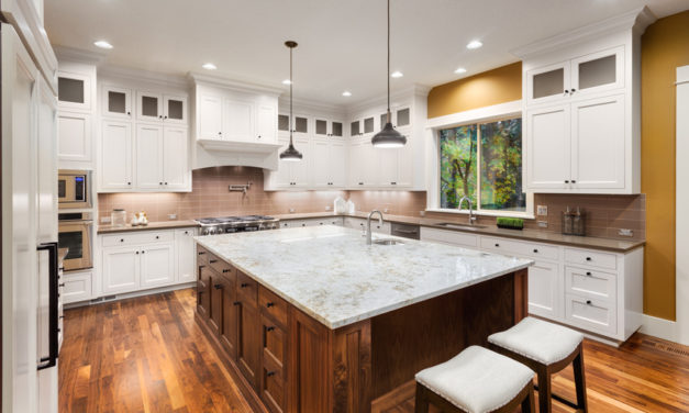 Gain Equity – and Joy – By Remodeling Your Home