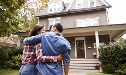 4 Ways Homeownership Matters