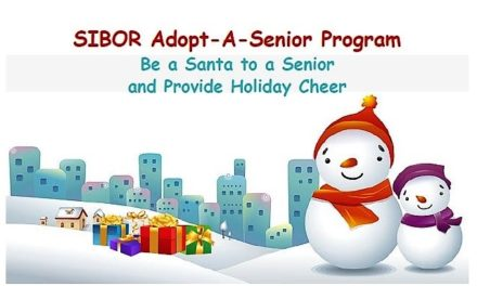 Staten Island Realtors Invite You to 'Adopt-A-Senior' in Advance of Holiday Season
