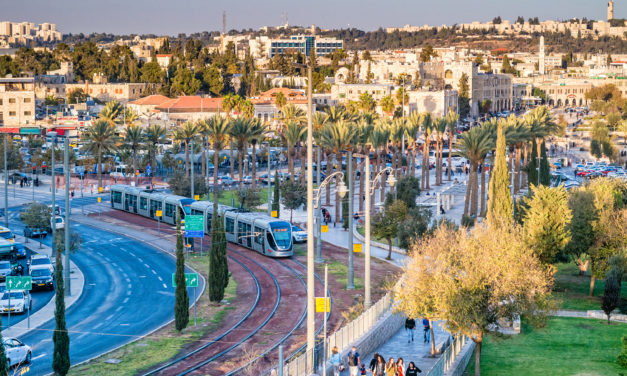 Staten Island Realtors Advocate in Israel for Business Relationships, Consumer Advocacy