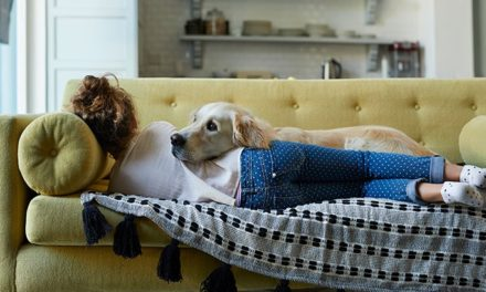 Pets Play a Big Role in Choosing a Home