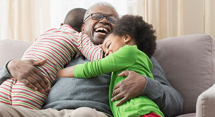 41 Percent of Americans are Seeking to Buy a Multigenerational Home