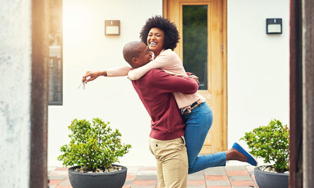 Young Renters Gearing Up to  Buy Their Dream Homes