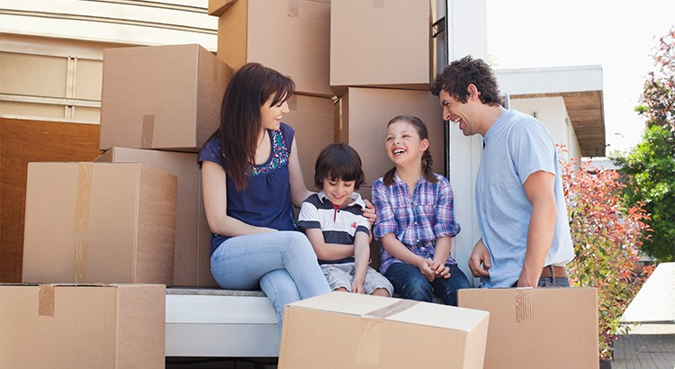 School-Age Kids Influence Decisions of Home Buyers and Sellers