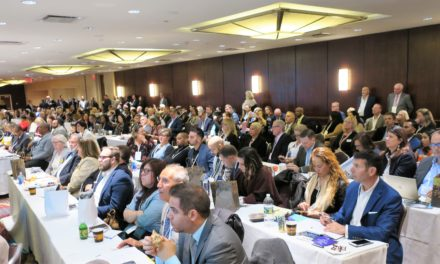 13th Global Real Estate Summit NYC Set for Nov. 4 at New York Marriott Marquis
