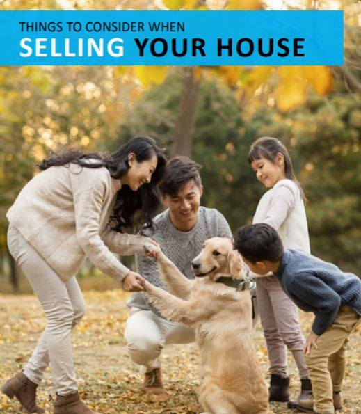 SIBOR'S HOME SELLING GUIDE (FALL 2019 EDITION)