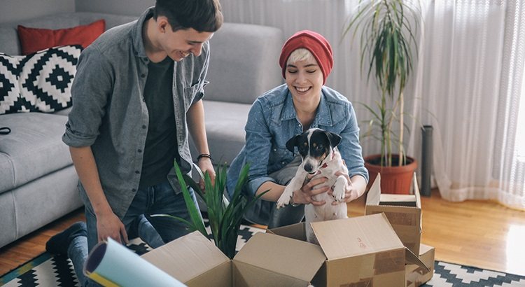 Study: Buying a Home Early Can Significantly Increase Future Wealth