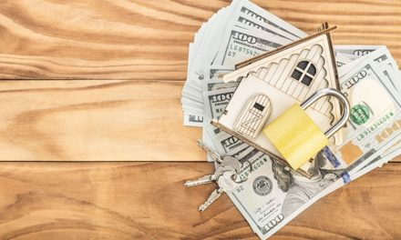 Homes Are Now More Affordable
