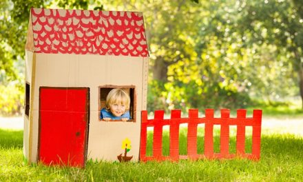 Smaller Homes are in Demand