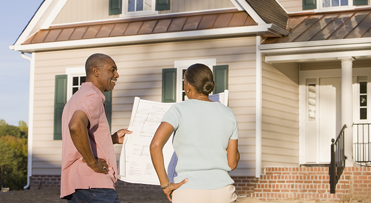 Existing Home vs. New Construction: What's the Best Choice for You?