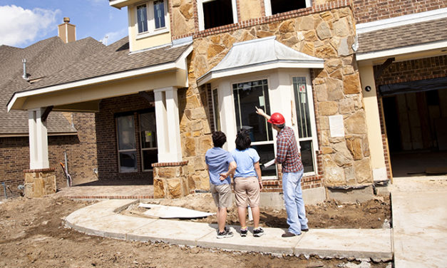 Home Builder Confidence Hits All-Time High