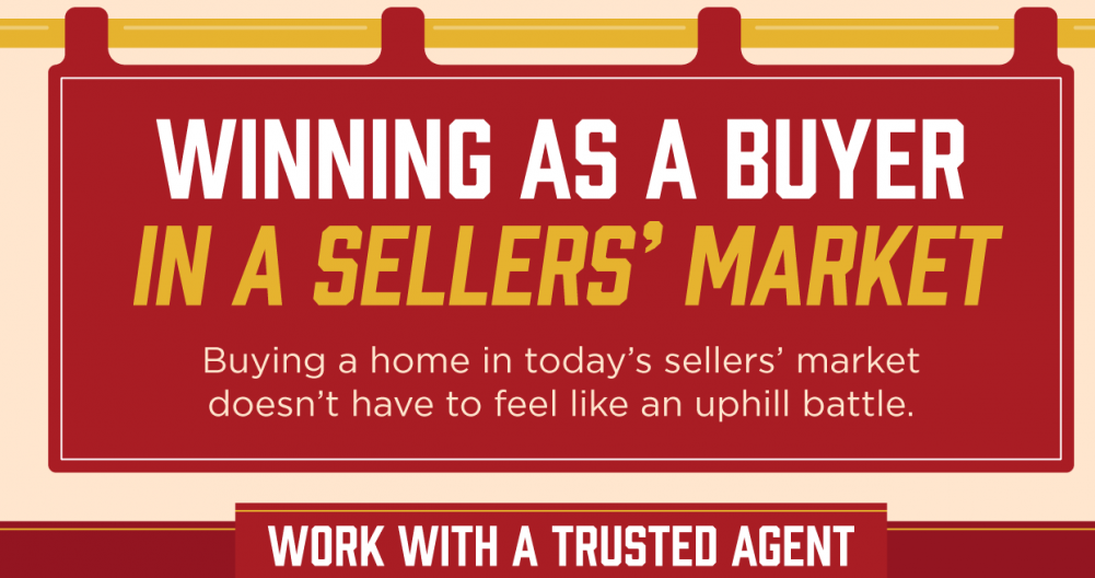 4 Ways Home Buyers Can Position Themselves for Success in Today's Market
