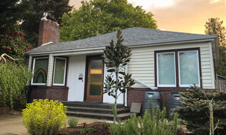 A portion of TODAY'S Buyers SEEK SMALLER homeS