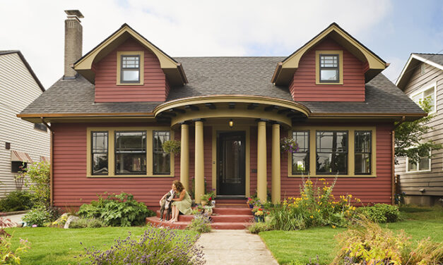Buying a Home Remains affordable