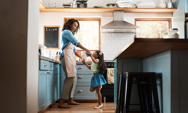 6 Reasons For Celebrating National Homeownership Month