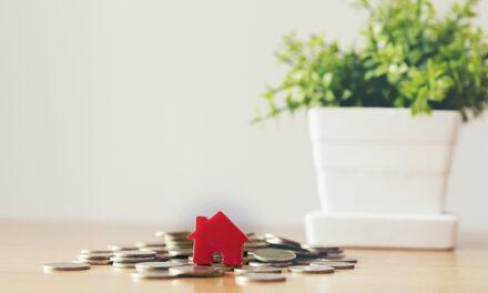 Home purchases and sales are significant drivers of economic activity